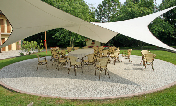 Awning Retractable Awnings Canopies Outdoor Canopy